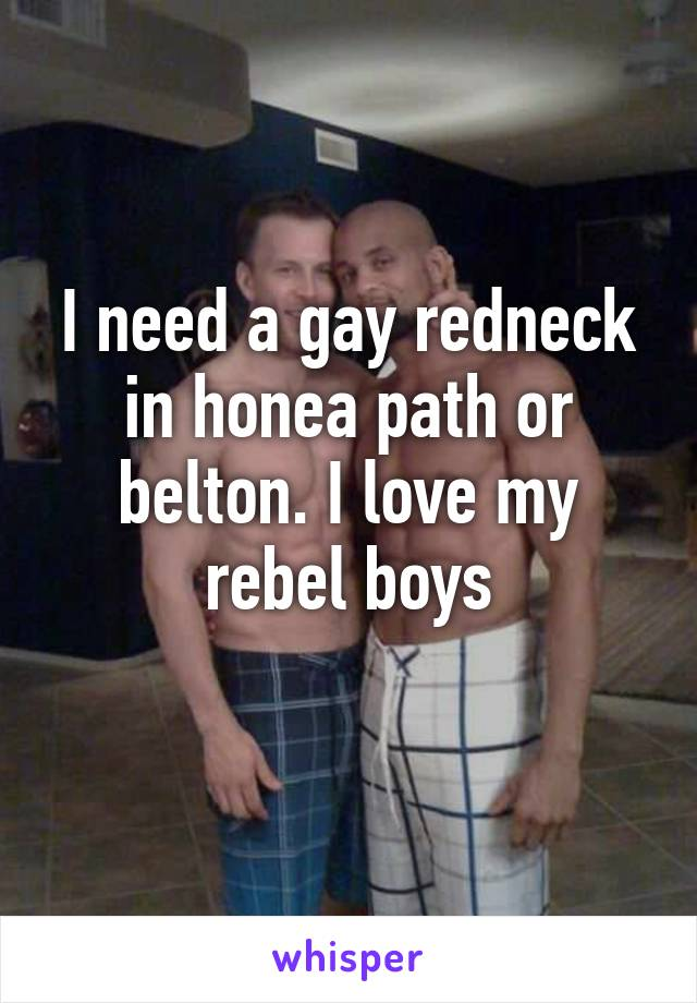 I Need Love Gay