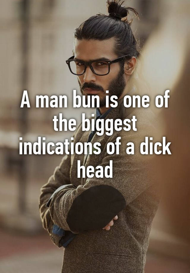 Dick On A Bun