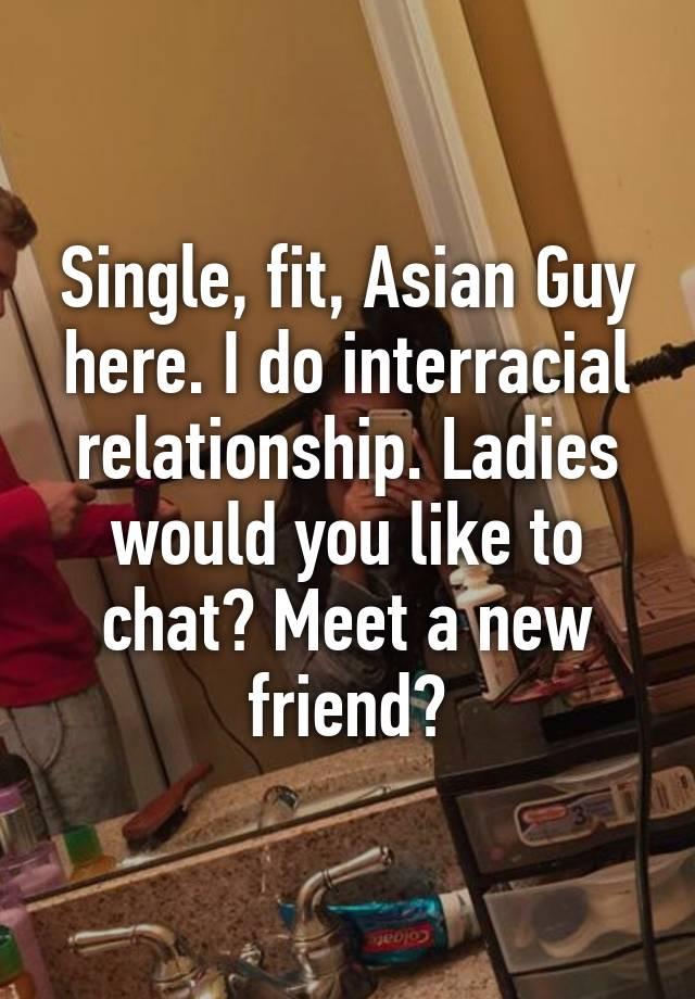 Interracial single net can