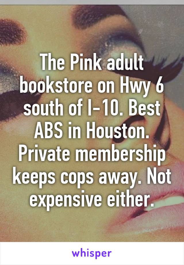 movie houston Adult store in