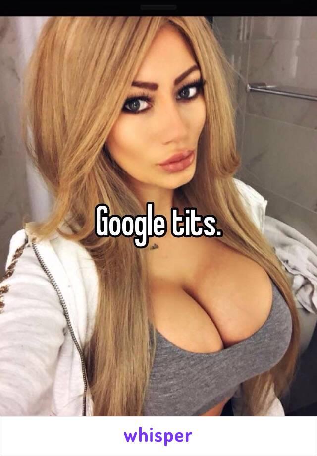 Googletits