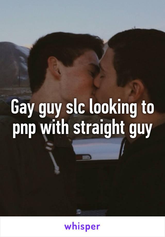 Pnp gay