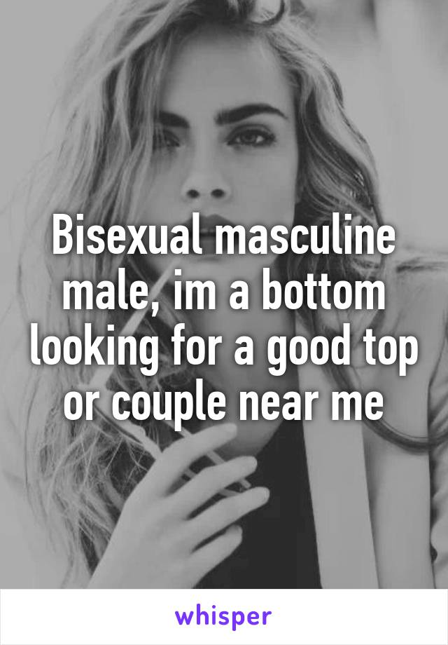 Bisexual top bottom photo 780