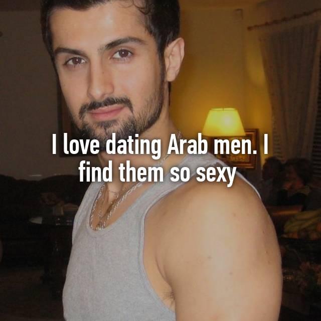 perks of dating an arab guy
