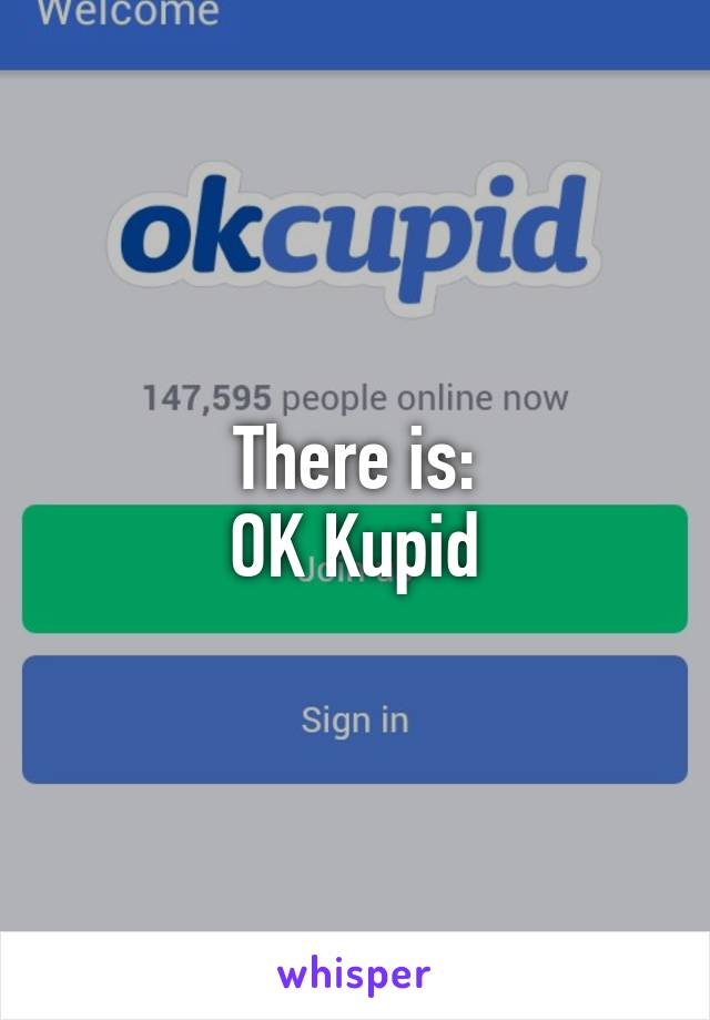 Okcupid why you should never pay for online dating
