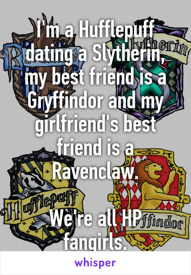 ravenclaw dating gryffindor