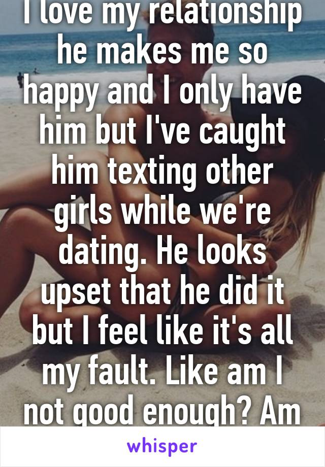 He We Really Are Me Does Like But Dating