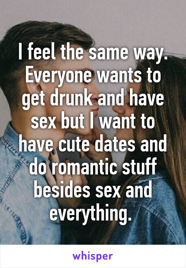 Wife likes to get drunk and have sex