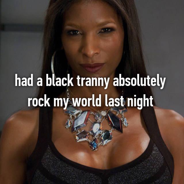 black-tranny-world