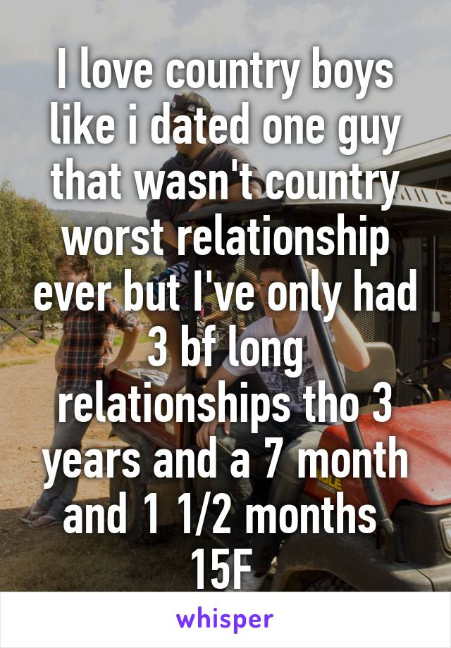 Is 7 Months A Long Relationship