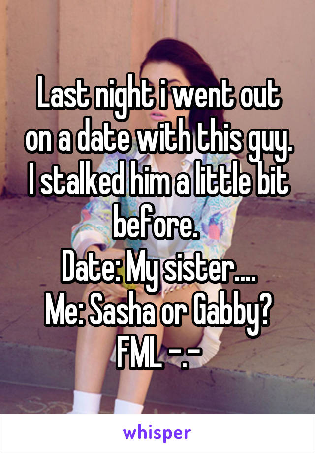 17 Creepy Things People Do When They Have Crushes