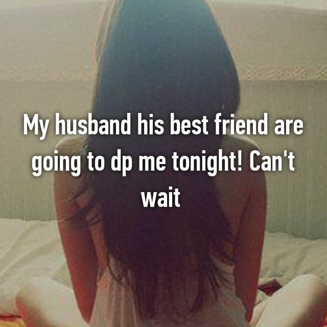 Husband Gets Wife Pregnant