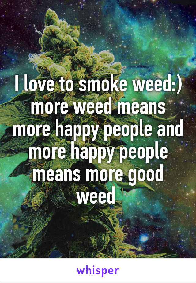 0528deb03c4529a0fc5119cc3ad6b3f1ce63bc v5 wm 18 Reasons Why People Are Proud To Smoke Weed