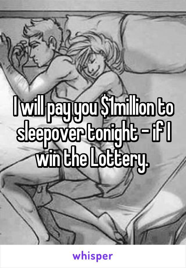 Sleepower b y for pay