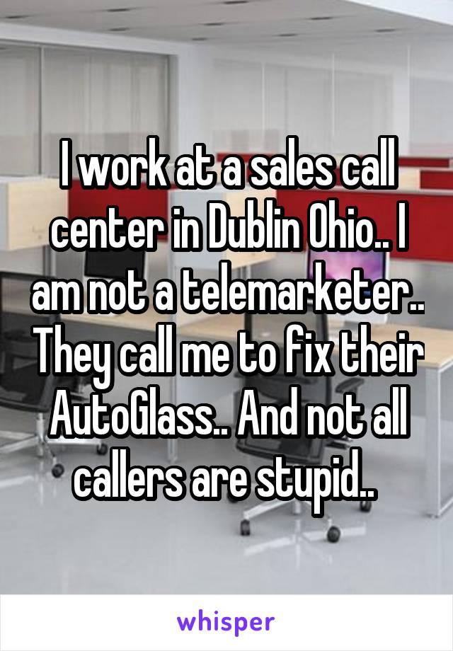 dublin ohio service center