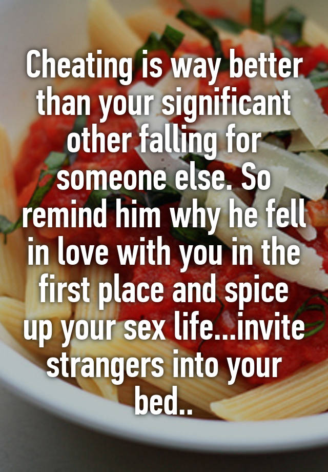 how to spice up your love life for him