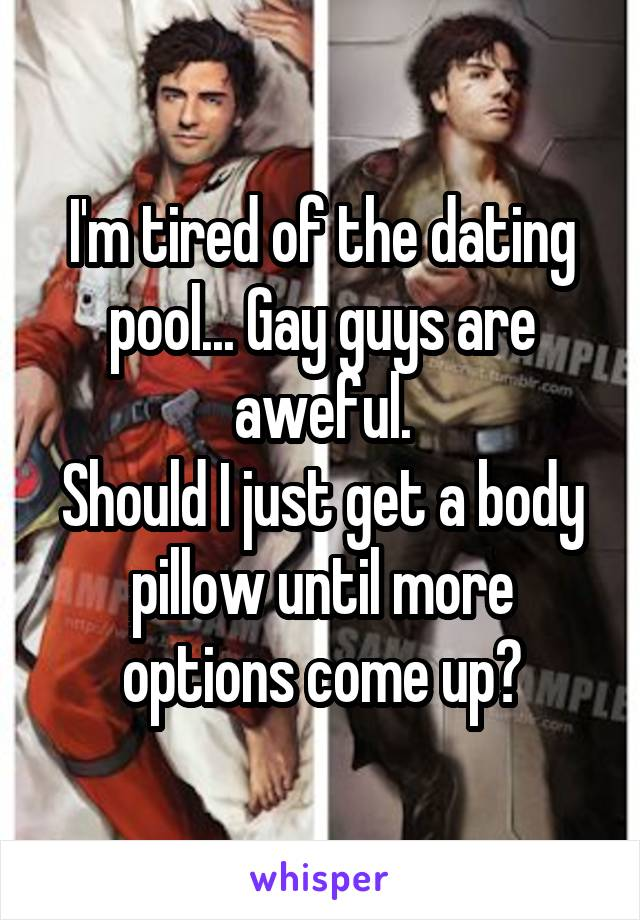 Options gay dating
