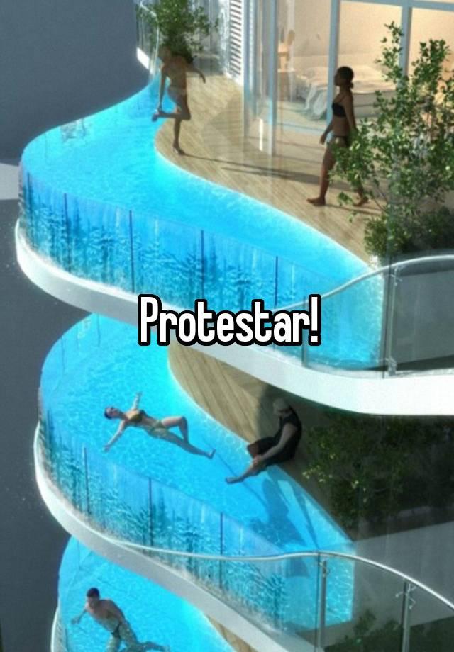 Protestar!.