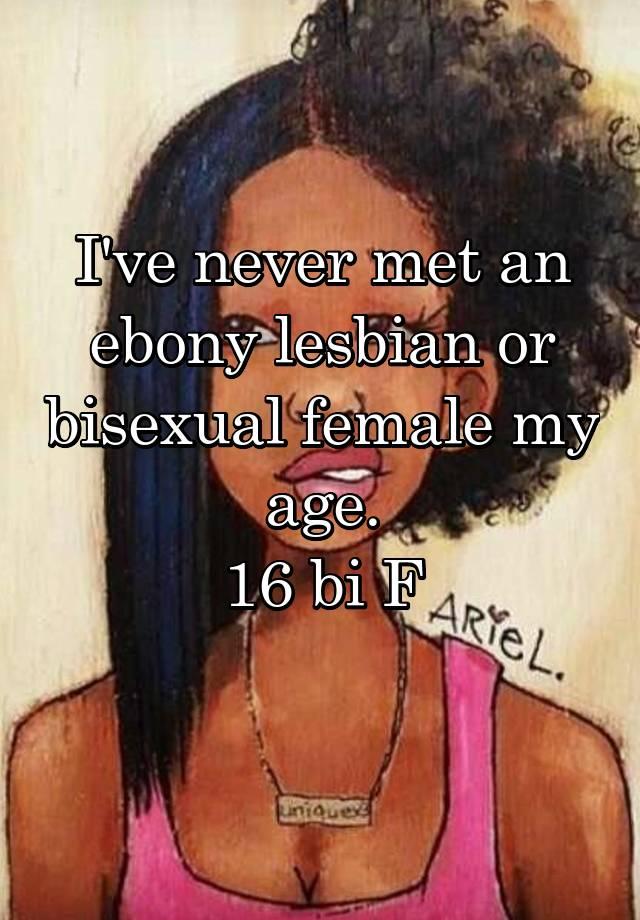 Ebony lesbiancom