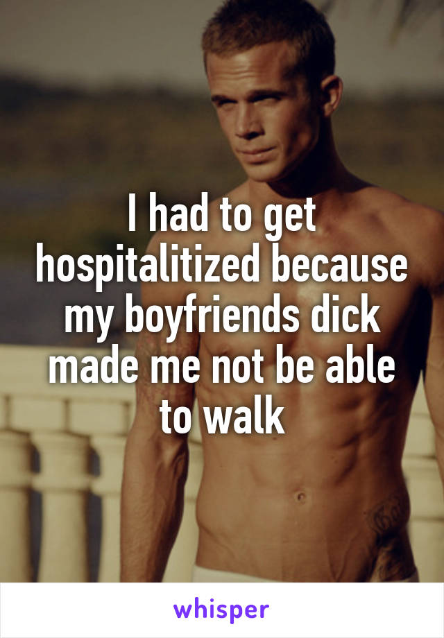 My Boyfriend S Dick
