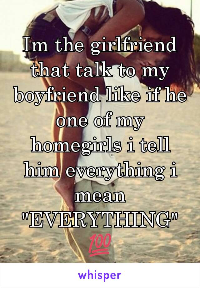 what does homegirl mean to a guy