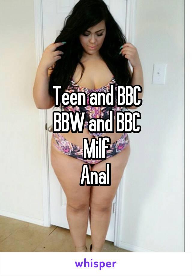The milf v the bbcs