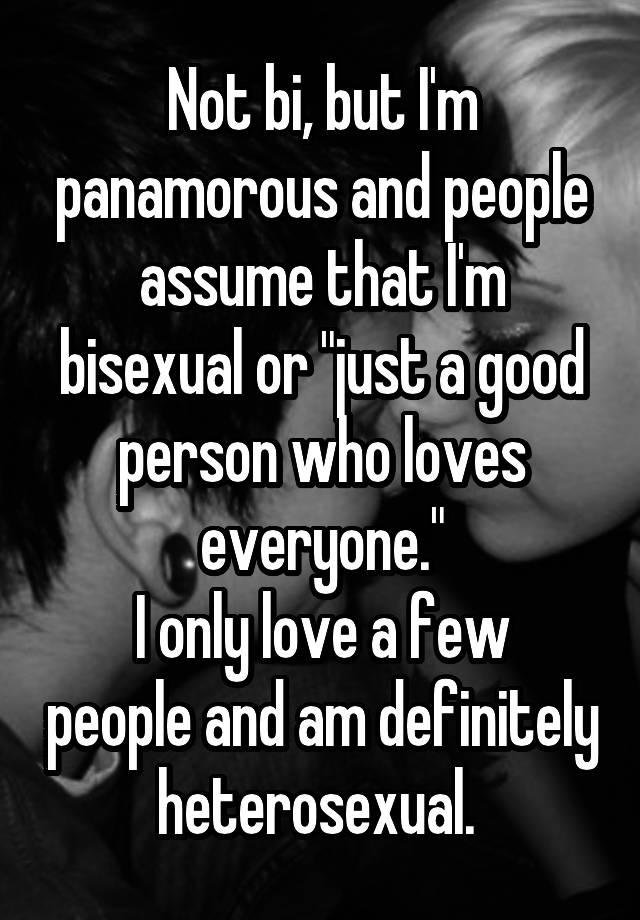 Panamorous