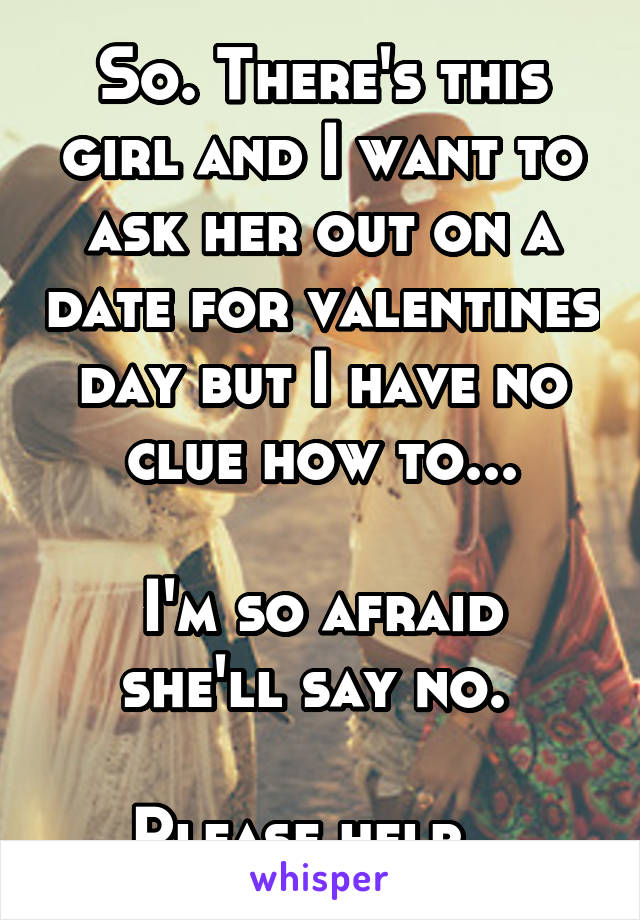 what to say on a date with a girl