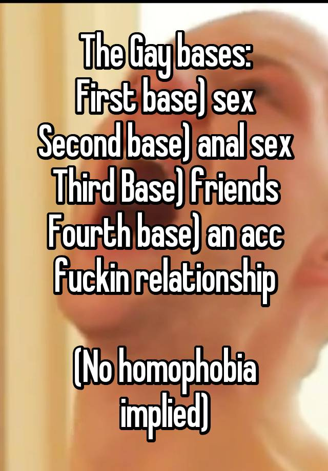 What is second base sex