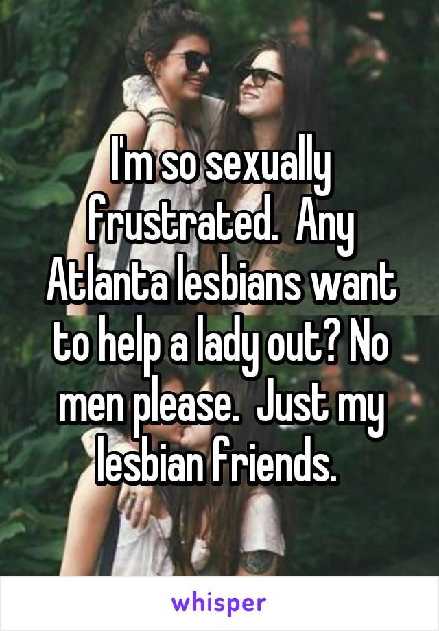 lesbian dating in atlanta