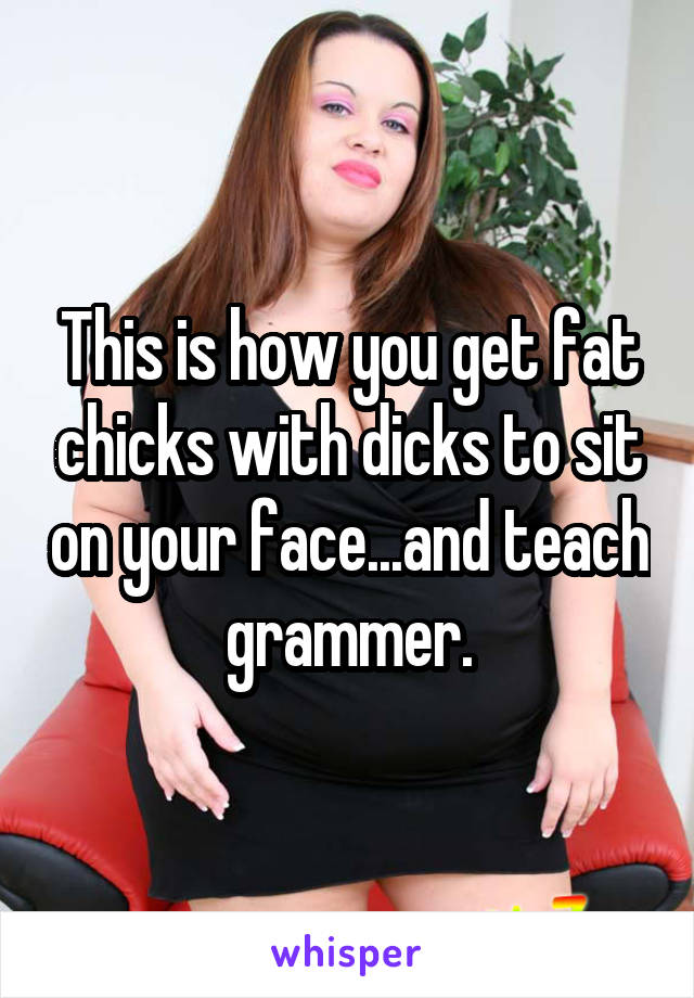 Chicks with dicks sit tight asses on shecocks