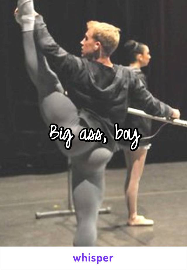Pics of boy ass, senior adult exercise