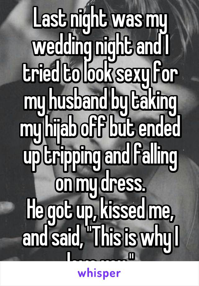 How can i be sexy for my husband