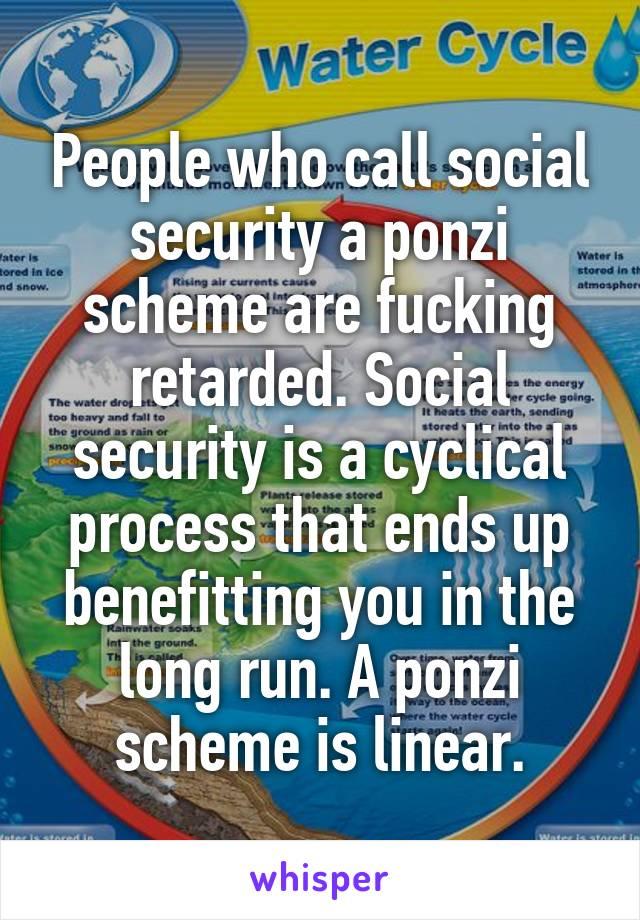 call social security