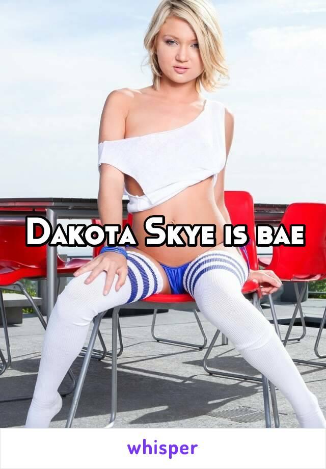 dacota skye