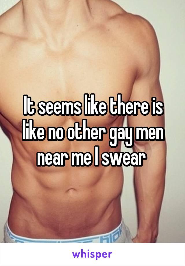 Gay people near me