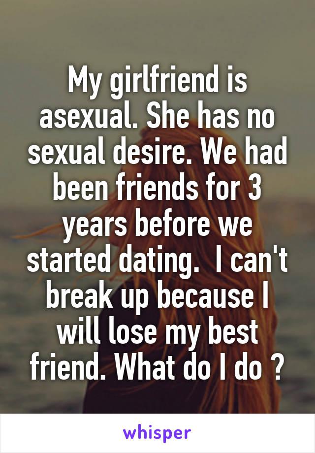 wife has no sexual desire