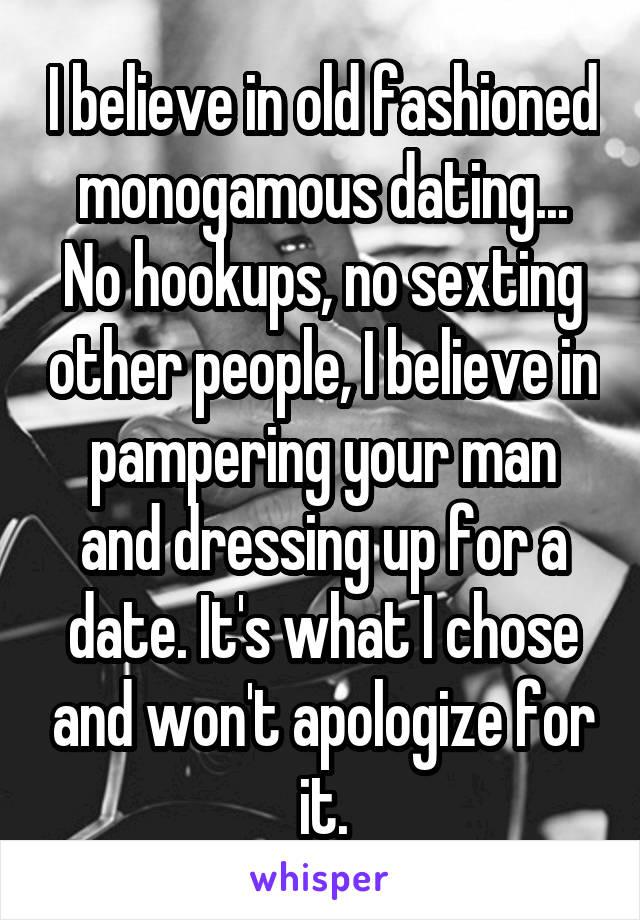 Sexting hookups