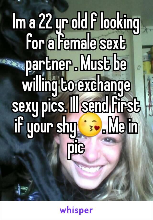 Sext exchange