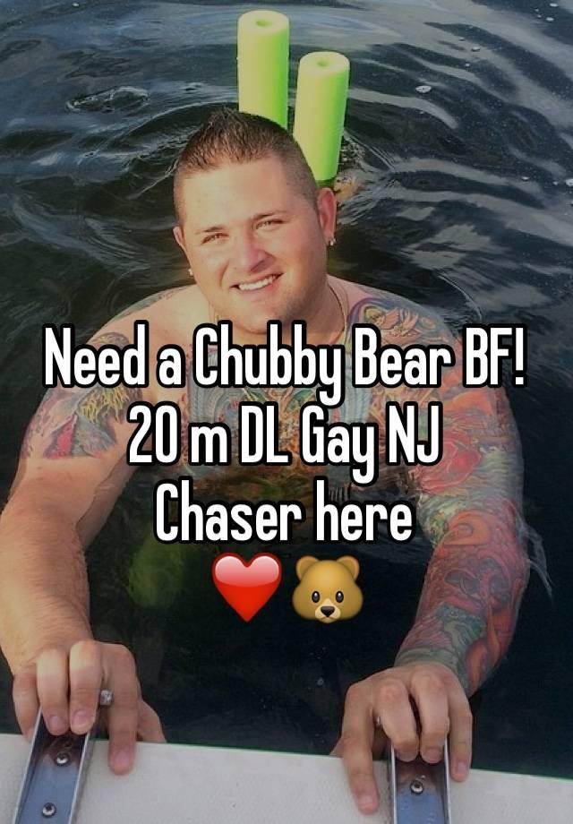 bear boyfriends Chubby