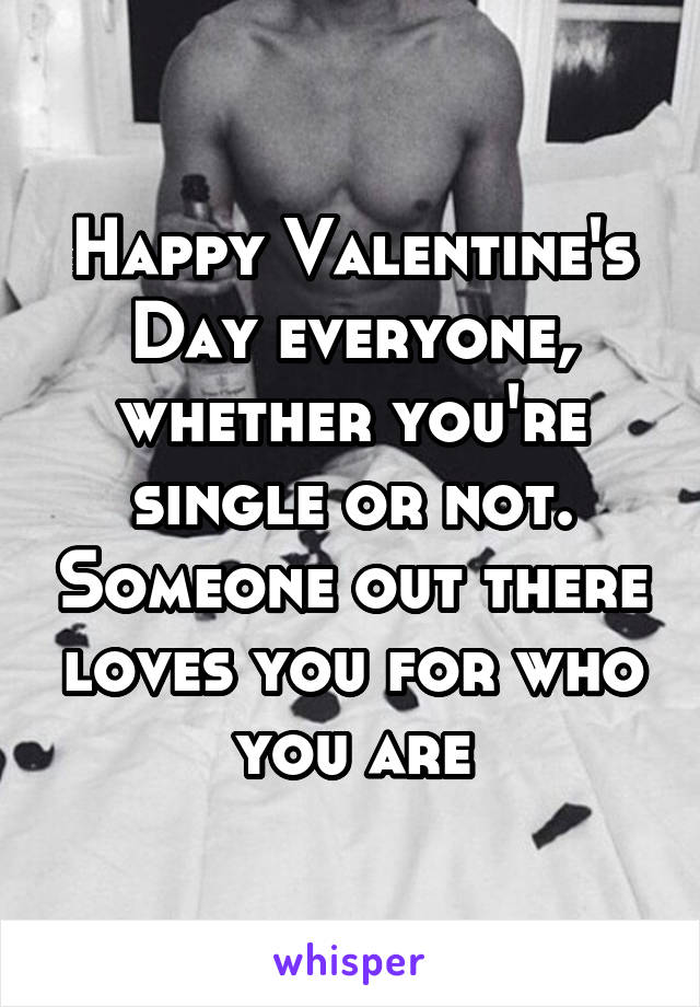 Single someone out