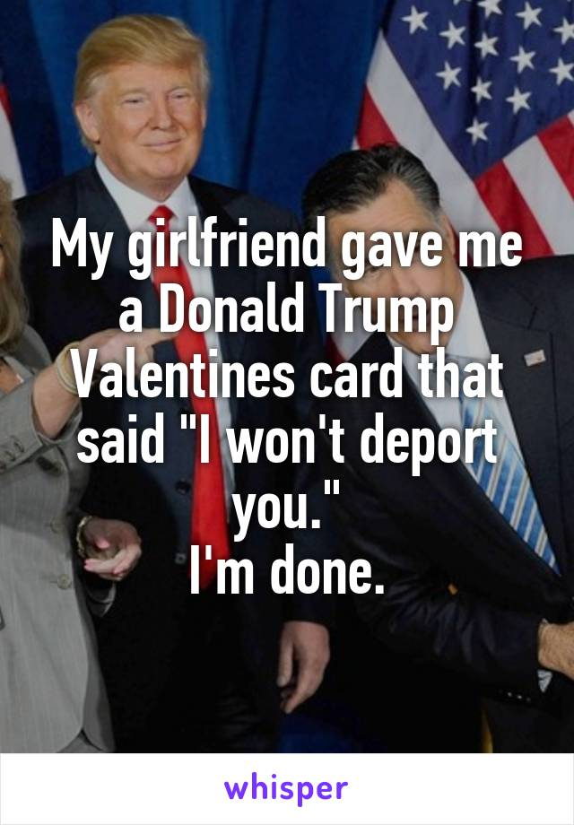 Deport Valentines Day Cards Ceo News