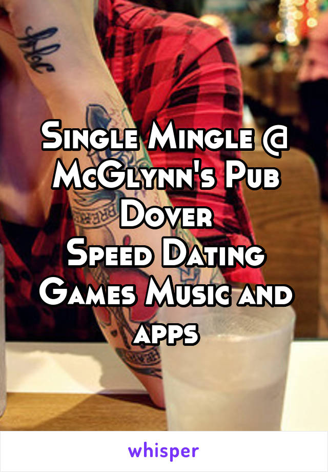 Single dating games