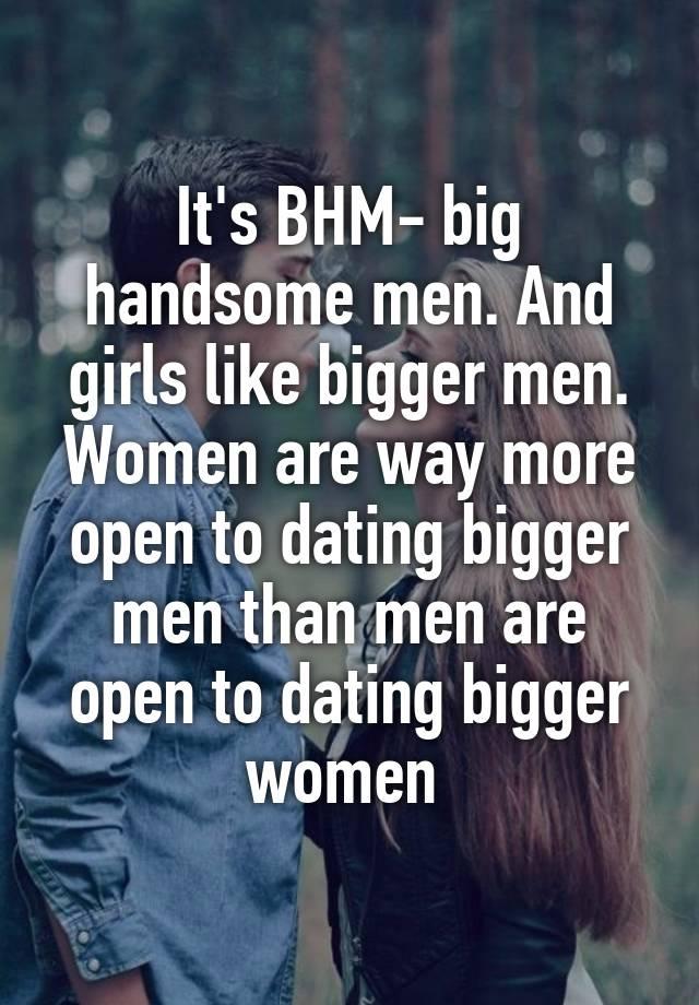 dating bhm)