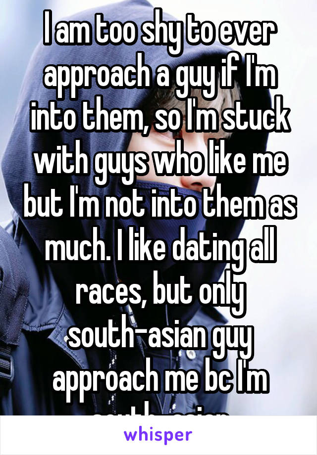 Shy asian guy | 15 Obvious signs a shy guy likes you