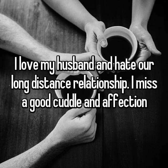 long distance relationship guidelines marriage