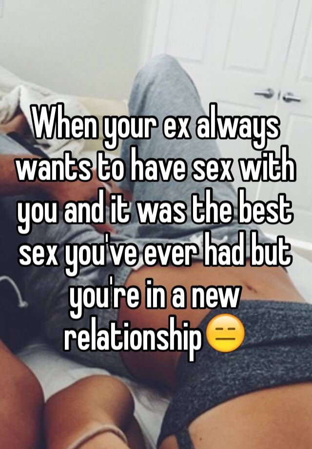 When to have sex in a new relationship