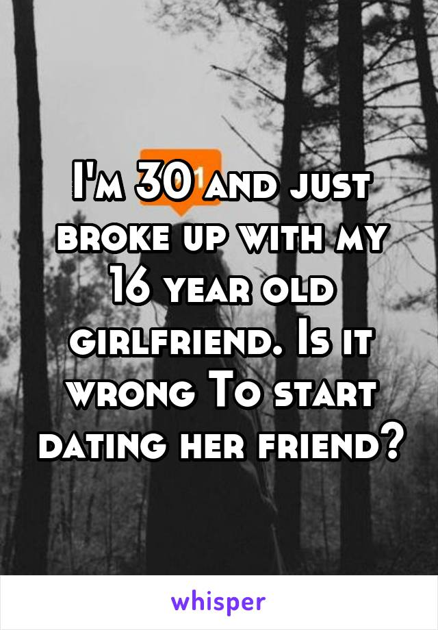 how old can you be to start dating