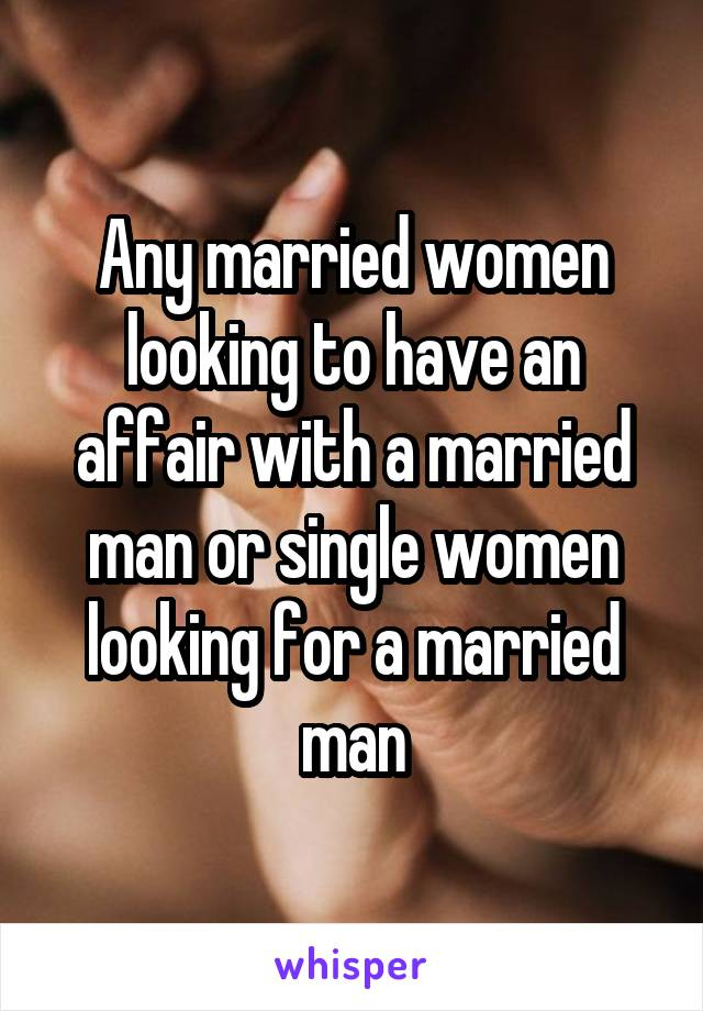 Man Love Girl Single Married Between