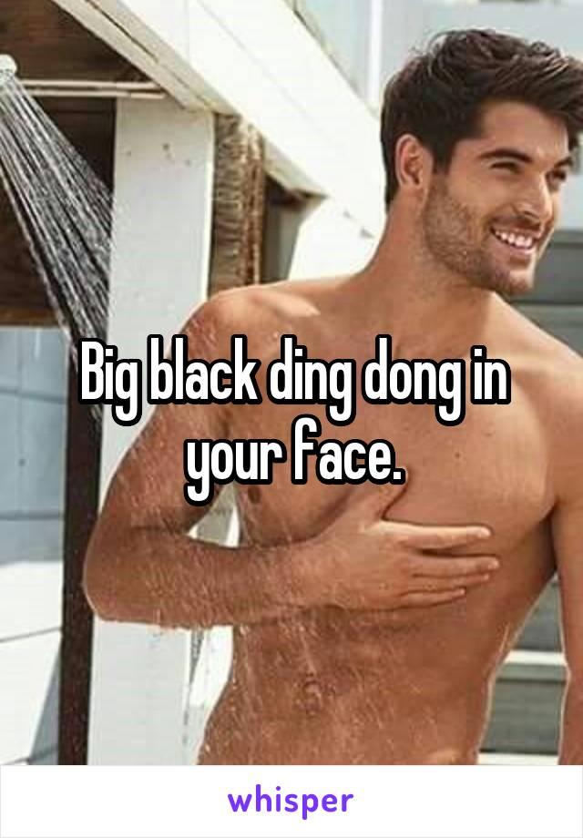 Big dong